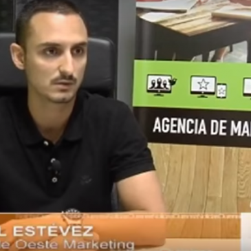 REPORTAJES OESTE MARKETING GRUPO LA REGIÓN